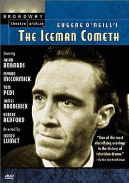 iceman cometh play - photo #2