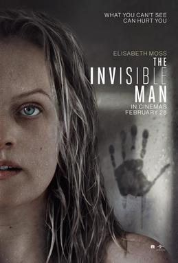 The Invisible Man (2020 film) - Wikipedia