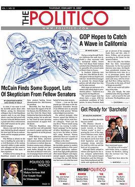 The Politico Frontpage 2007-02-15.jpg