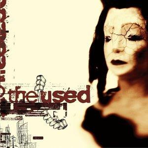 <i>The Used</i> (album) 2002 studio album by The Used