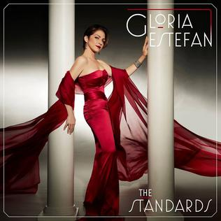<i>The Standards</i> 2013 studio album by Gloria Estefan