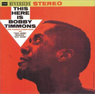 ¿AHORA ESCUCHAS?, JAZZ (2) - Página 6 This_Here_is_Bobby_Timmons