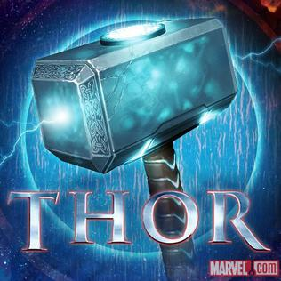 <i>Thor: Son of Asgard</i> (video game) 2011 video game