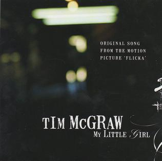 My Little Girl (Tim McGraw song) - Wikipedia