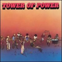 Tower of Power album cover