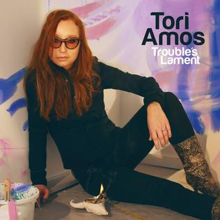 Troubles Lament 2014 song performed by Tori Amos