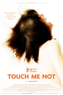 Touch Me Not on Film Production Companies