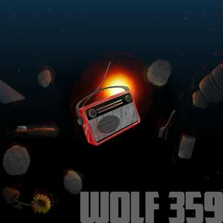 Wolf 359 (podcast) - Wikipedia
