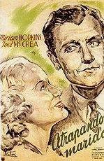 <i>Woman Chases Man</i> 1937 film by John G. Blystone