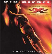 Xxx Soundtract 8