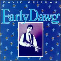 <i>Early Dawg</i> 1964 live album by David Grisman