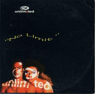 No Limit (2 Unlimited song) - Wikipedia
