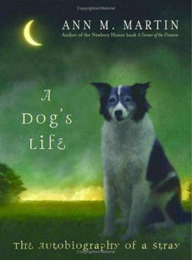 A Dog's Life: The Autobiography of a Stray - Wikipedia