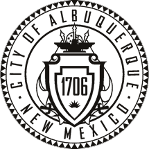 Official seal of City of Albuquerque