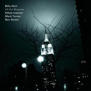 <i>All Our Reasons</i> 2012 studio album by Billy Hart