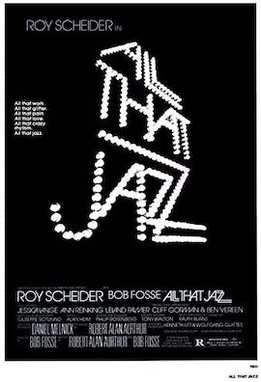 <i>All That Jazz</i> (film) 1979 film directed by Bob Fosse