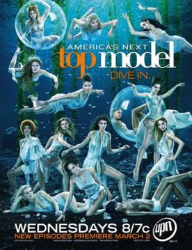 Americas Next Top Model Season 4 Wikipedia