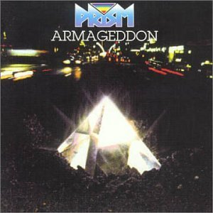 Armageddon Prism Album Wikipedia
