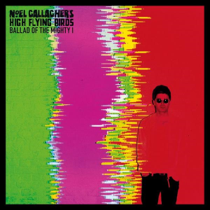 Noel Gallagher's High Flying Birds — Ballad of the Mighty I (studio acapella)