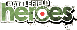 Picture of a game: Battlefield Heroes