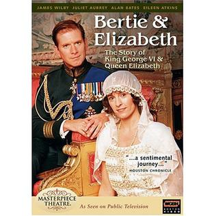 <i>Bertie and Elizabeth</i> 2002 television film directed by Giles Foster