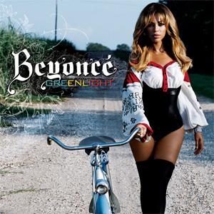 Green Light (Beyoncé song) 2007 single by Beyoncé