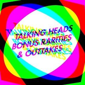 Bonus Rarities and Outtakes artwork