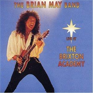 <i>Live at the Brixton Academy</i> (Brian May album) 1994 live album by The Brian May Band