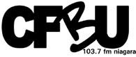 CFBU-FM Radio station in St. Catharines, Ontario