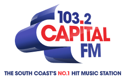 Capital South Coast English radio station