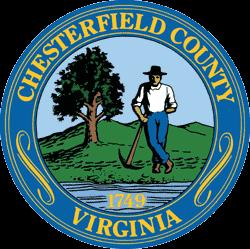 Chesterfield County Va Building Inspector