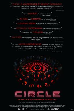 Circle 2015 Film Wikipedia