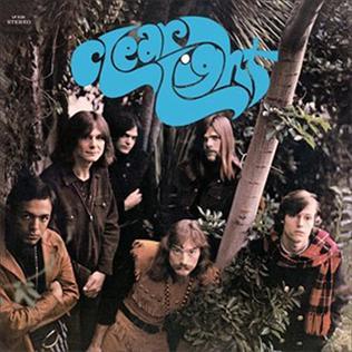 <i>Clear Light</i> (album) 1967 studio album by Clear Light
