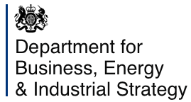Department for Business, Energy and Industrial Strategy - Wikipedia