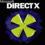 DirectX 1 logo