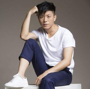 Dont Say (William Wei song) single by William Wei
