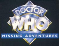 <i>Virgin Missing Adventures</i>