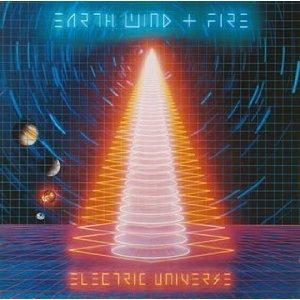 <i>Electric Universe</i> (album) 1983 studio album by Earth, Wind & Fire