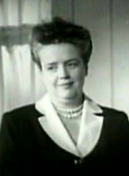 Filefrances bavier 1952 in the lady says nog wikipedia filefrances bavier 1952 in the lady says nog altavistaventures Choice Image