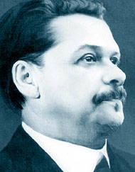 Gavidia, Francisco (1863-1955)
