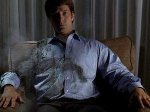Earthling (<i>Fringe</i>) 6th episode of the second season of Fringe