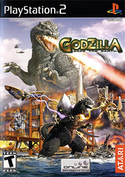 Godzilla - Save the Earth Coverart.png