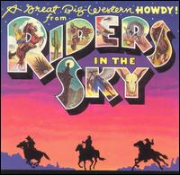 <i>Great Big Western Howdy!</i> 1998 studio album by Riders in the Sky