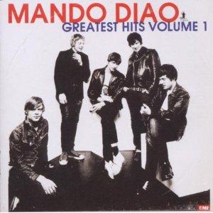 <i>Greatest Hits Volume 1</i> (Mando Diao album) 2012 greatest hits album by Mando Diao