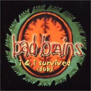 <i>I & I Survived</i> album by Bad Brains