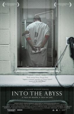 Picture of a movie: Into The Abyss