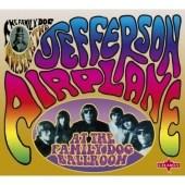 <i>At the Family Dog Ballroom</i> 2007 live album by Jefferson Airplane