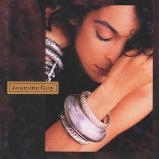 <i>Jasmine Guy</i> (album) 1990 studio album by Jasmine Guy