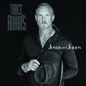 Trace Adkins - Jesus and Jones (studio acapella)