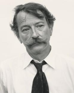 John Szarkowski American curator